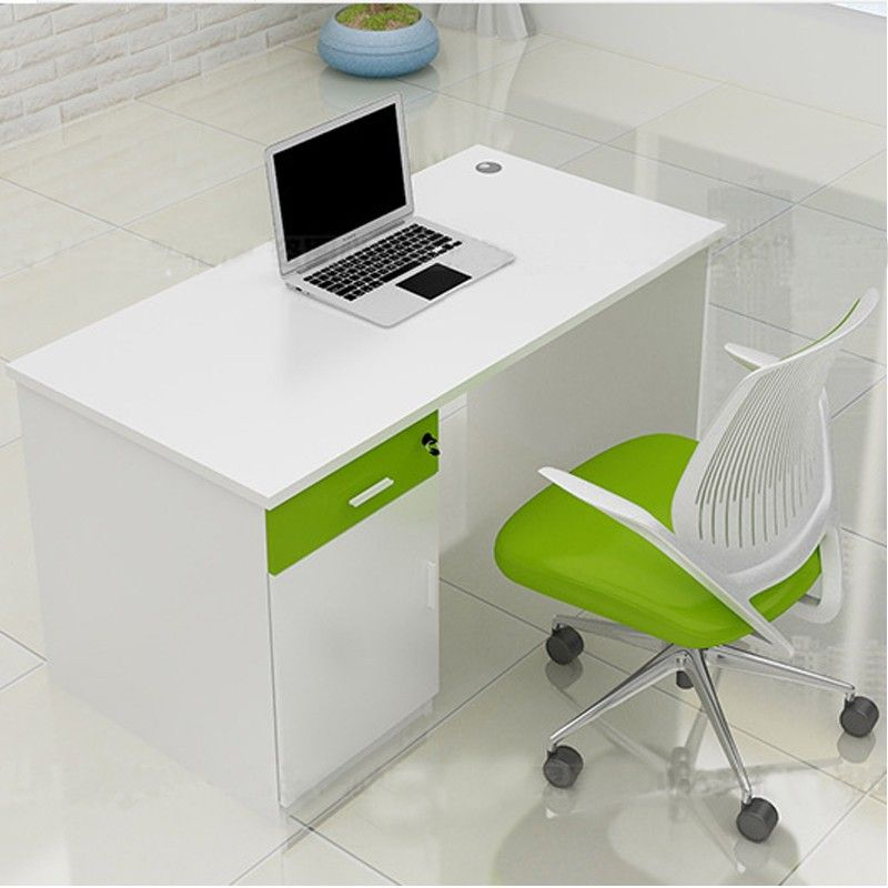 Quality Assuranced Best Price Computer Furniture Modern White Home Office  Desk