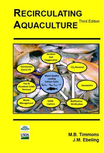 June 01 2020 At 10 41am Trying To Find Recirculating Aquaculture 3rd Edition Author Michael B Timmons Publisher I College Textbook Sell Textbooks Ebook