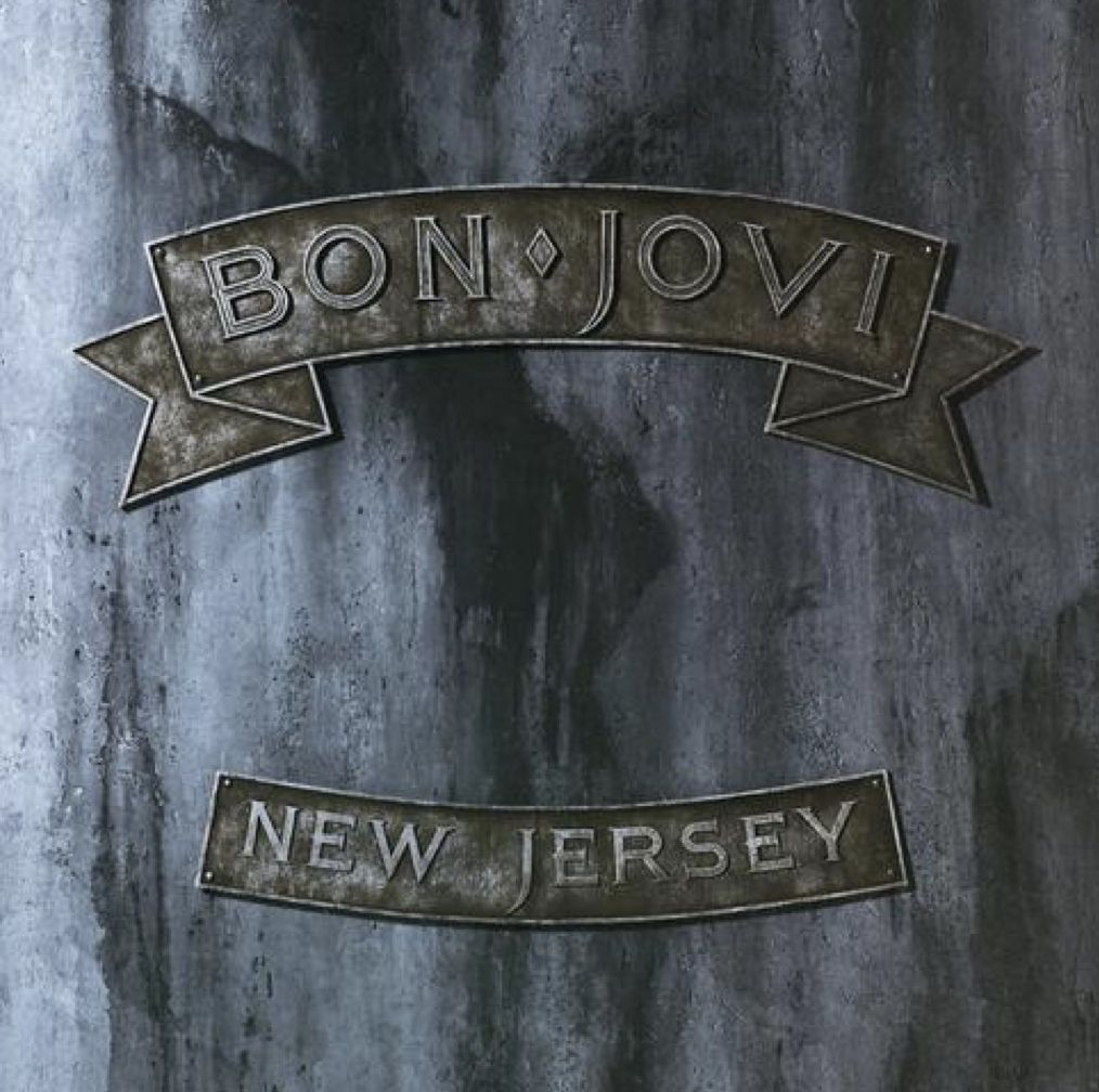 I Ll Be There For You Even Though Some Of The Words To This Song Are Almost Laughably Corny I Still Like It Bon Jovi Jon Bon Jovi Bon Jovi Album