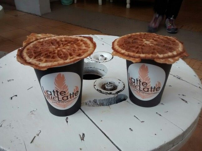 #Cafè #Pixel #LatteQueLatte