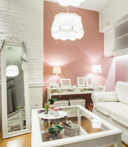 Comment Amenager Un Petit Salon Pour Qu Il Paraisse Plus Grand