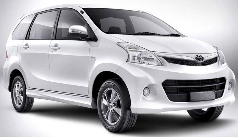 Aksesoris Mobil Avanza Di Victory Auto