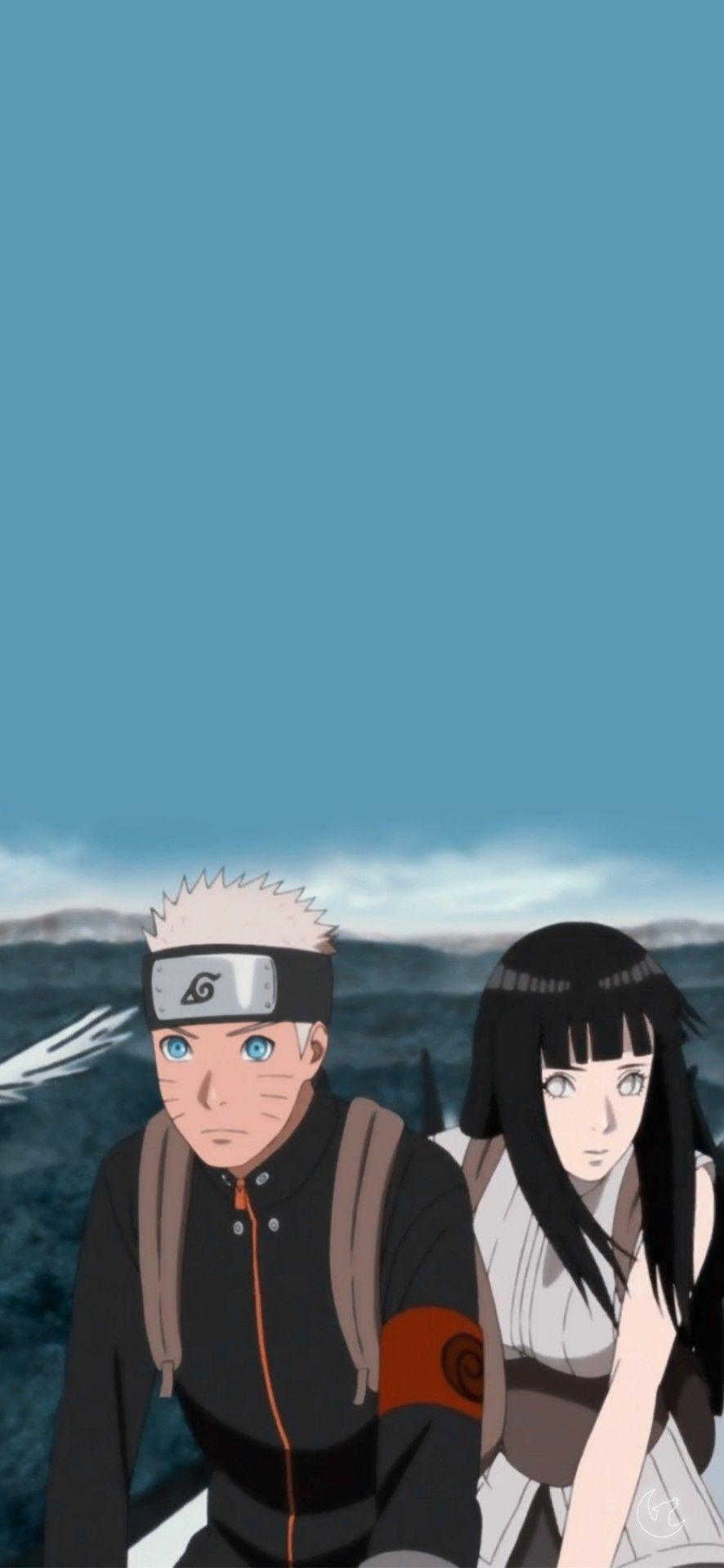 Parkedits Anime Anime Naruto Wallpaper Naruto Shippuden Iphone cute naruto and hinata wallpaper