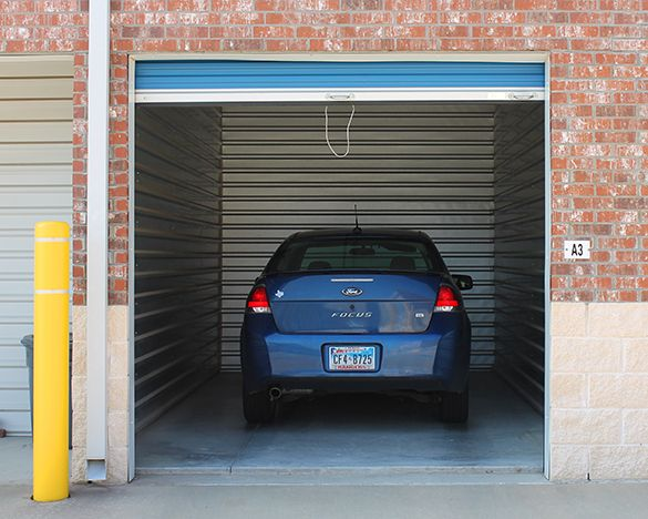 Tips for Vehicle Storage in Dallas, TX How To Store Pinterest