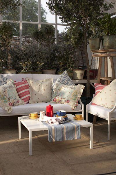 Portfolio - \'RHS-Chelsea-flower-Show\' : Lucyina Moodie - Interior ...