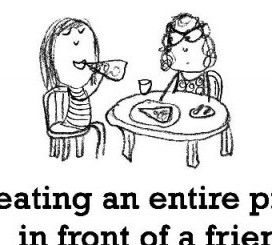 Quotes About Friends Eating Together 1 272x245 Quotes About Friends
