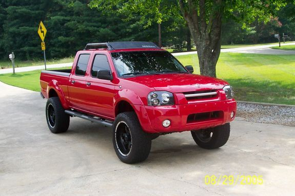 Check Out Latest Nissanguy03 2003 Nissan Frontier Crew Cabse Pickup 4d 5 Ftin Coast Sc Photo Gallery And Mod In 2020 Nissan Frontier 4x4 Nissan Frontier Nissan Trucks
