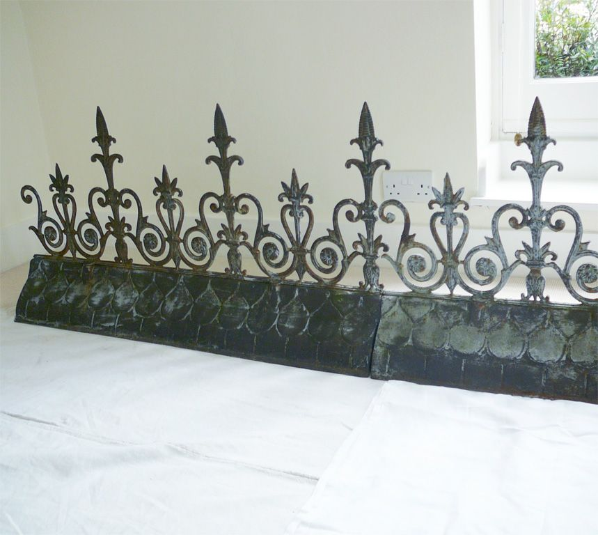End Of 19th Century Roof Finials 1stdibs Com Modern Victorian Homes Architectural Antiques Victorian Homes