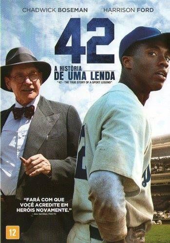 42 A Historia De Uma Lenda Sobre O Racismo Filme Documentario