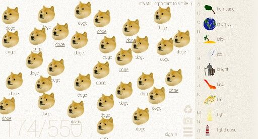 how to make doge in little alchemy