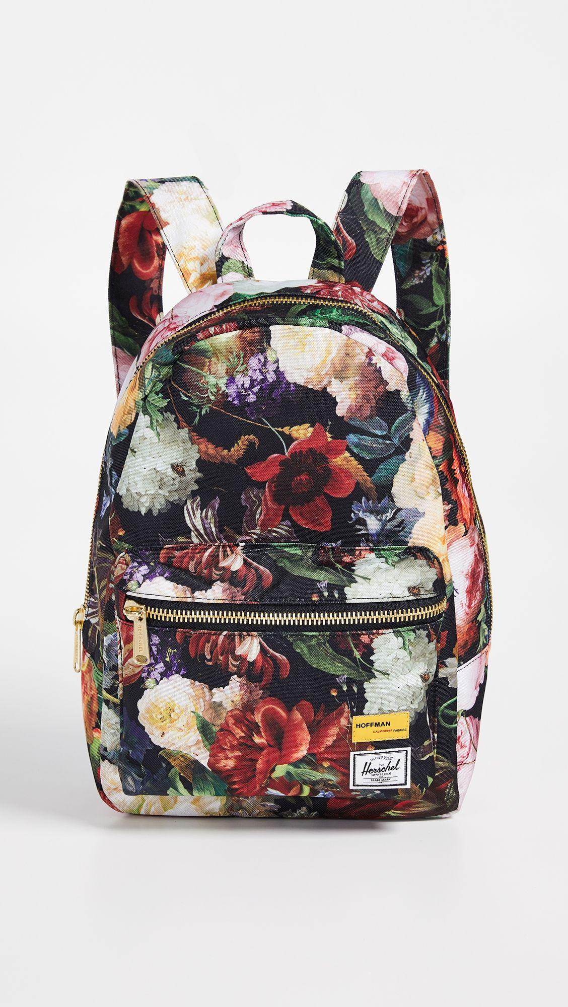 a251db8a574 Herschel Supply Co. Hoffman Grove X-Small Backpack