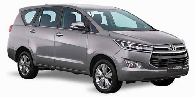 Toyota Innova 2017 Carsfeatured Toyota Mobil Surabaya