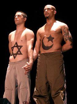 Gay jewish men blog