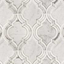 Stone Tileosaic Tiles Are Perfect For Kitchen And Bathroom Backsplashes