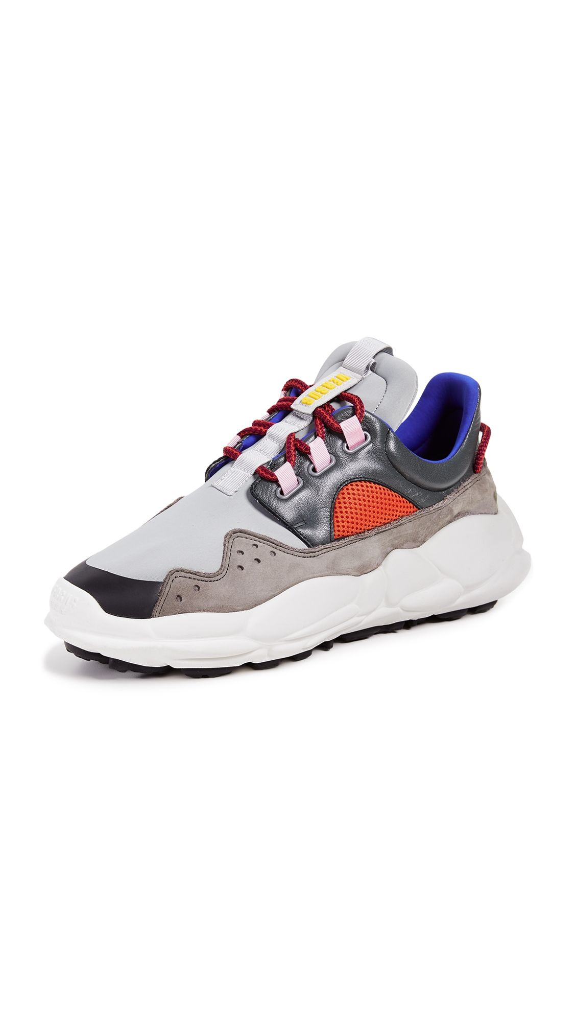 a1db9140c6a5 VERSUS MIXED MEDIA RUNNERS.  versus  shoes