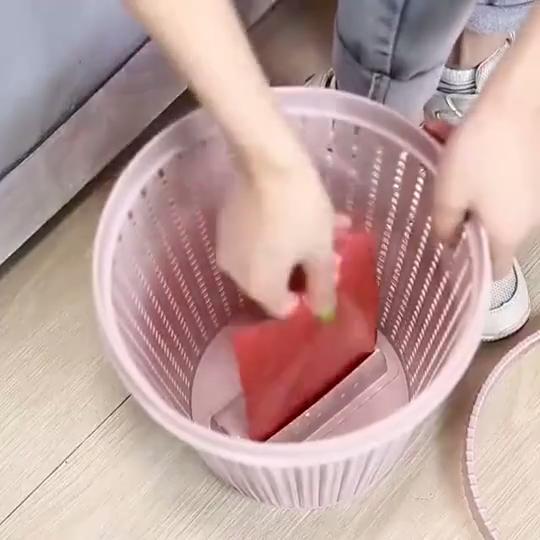 Retractable Gap Dust Cleaning Artifactartifact