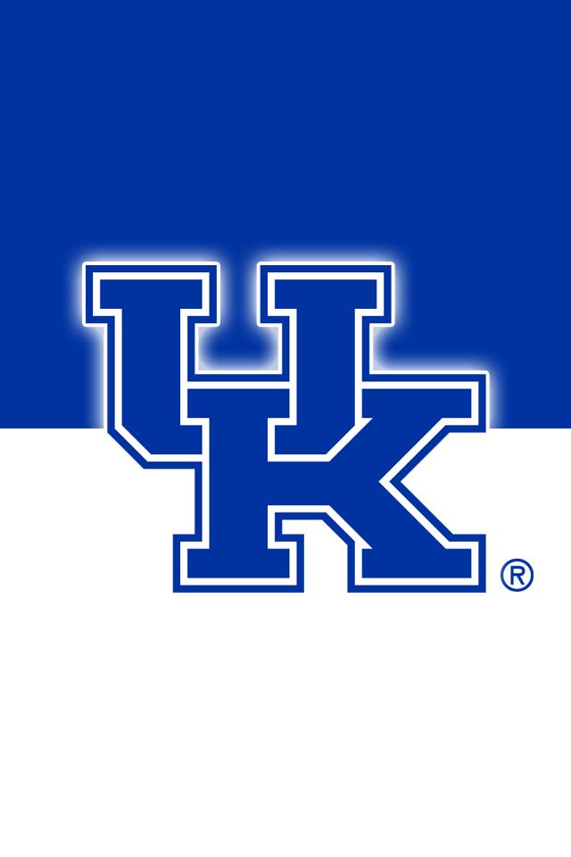 Get A Set Of 12 Officially Ncaa Licensed Kentucky Wildcats Iphone Wallpapers Si Kentucky Wildcats Logo Kentucky Wildcats Basketball Wallpaper Kentucky Wildcats