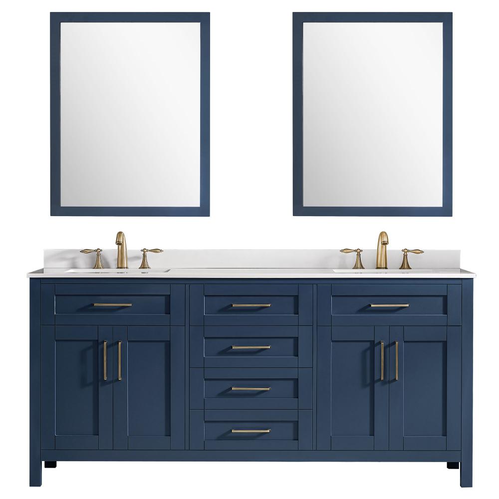 43++ 72 bathroom vanity double sink with top model
