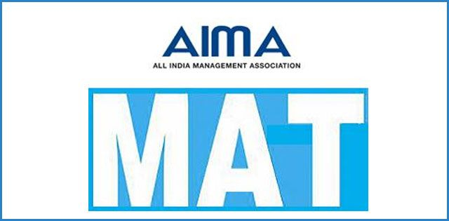Aima Mat Admit Cards Are Available For Download Exam Results Exam Board Exam Result
