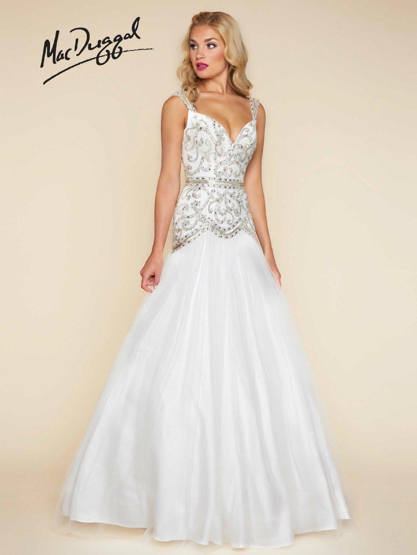Nice mac duggal dress gown prom price guaranteelayaway