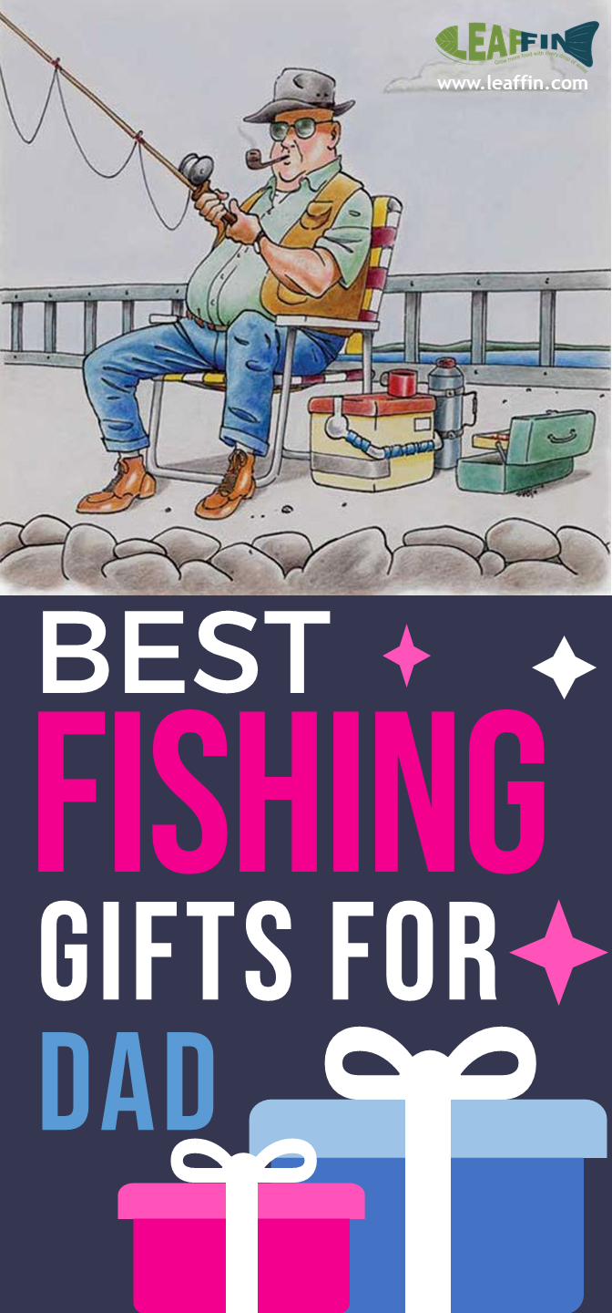 Useful Gifts for Fishermen- Best Expert Ideas 2019 Shop for all your fishing gear needs on Christmas. Featuring rods, reels, bait & tackle, tools and supplies for saltwater, freshwater, ice & fly-fishing.