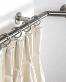 corner curtain rod | ebay - electronics, cars, fashion | chelsea