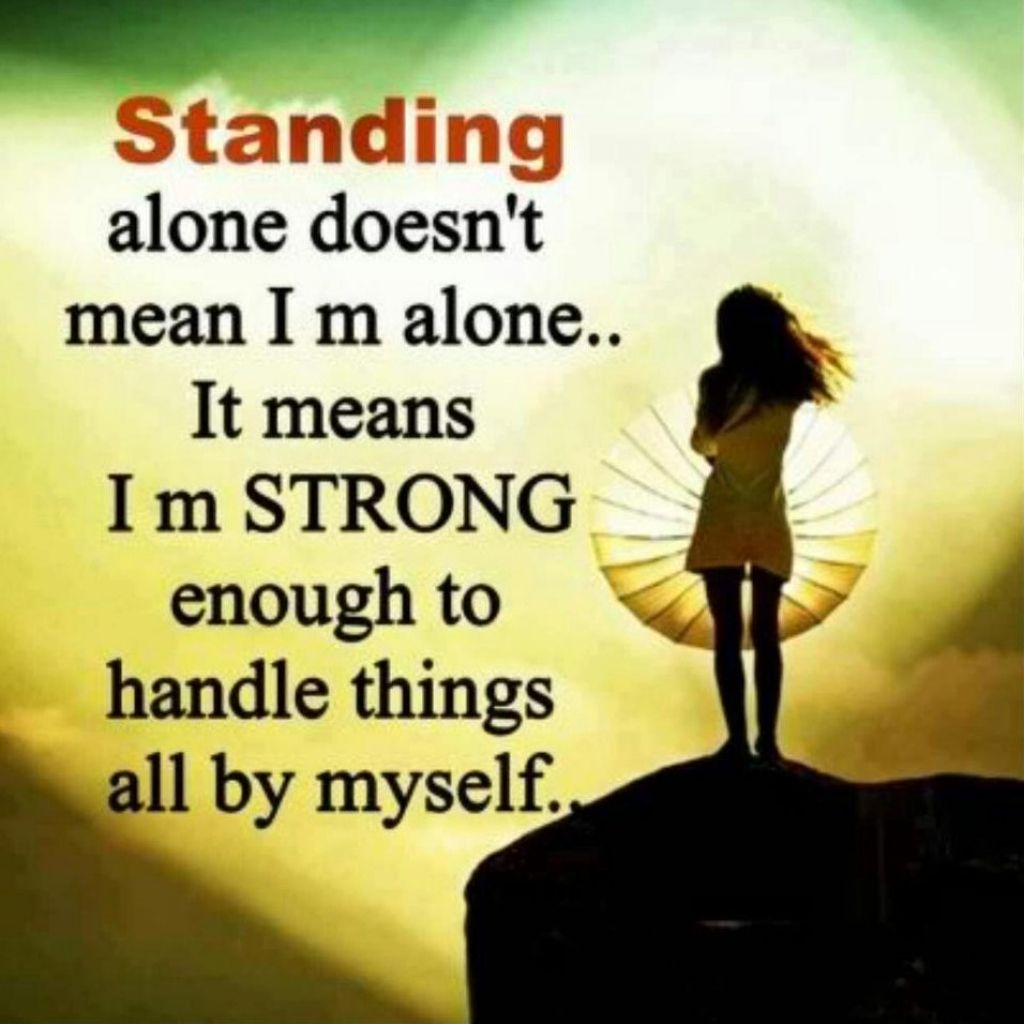 Quotes On Being Strong Quotesonbeingstrongbeingstrongpicturesimagespage3