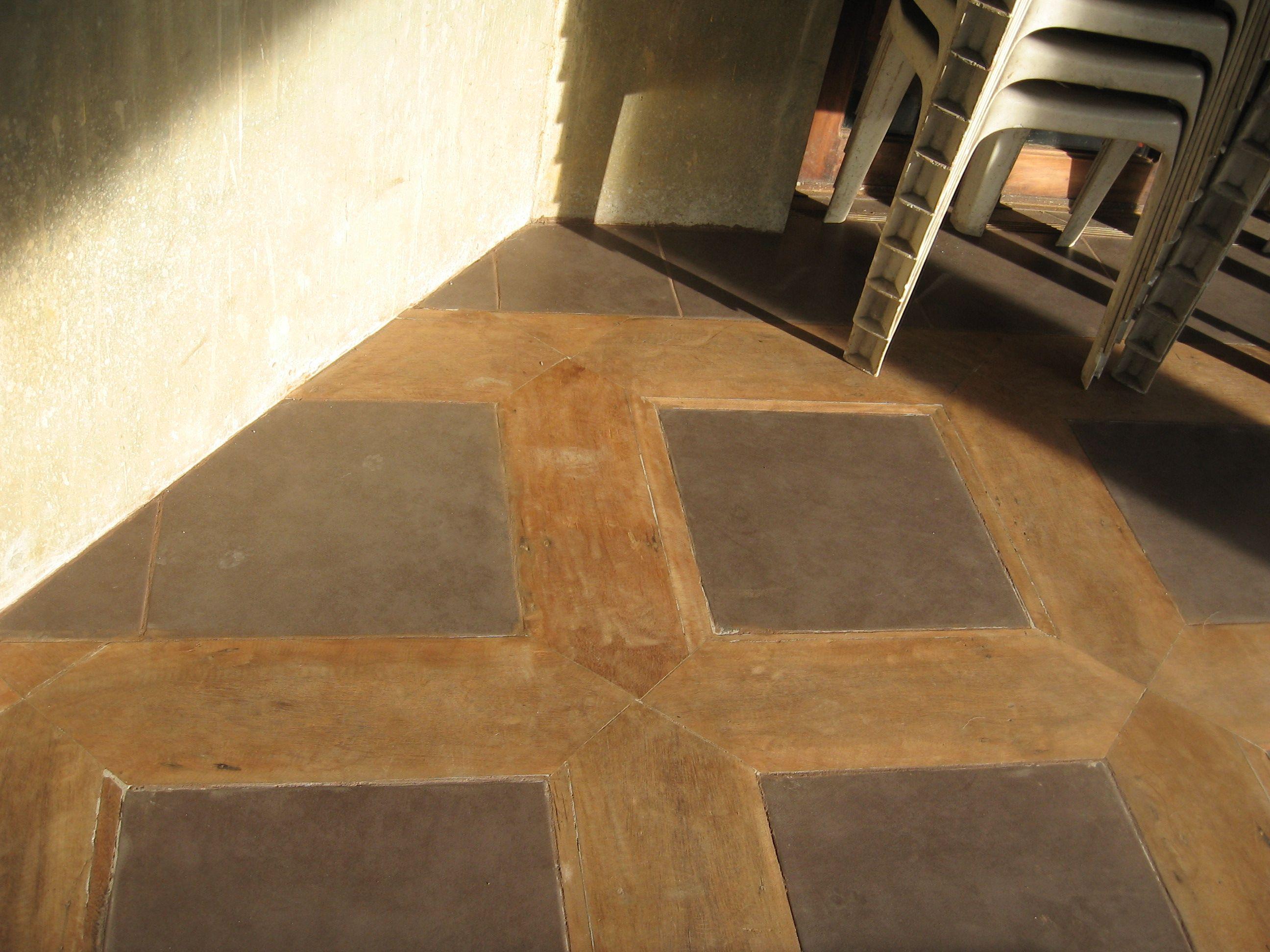 Anahaw galas two storey residence 2005 by jonathan montebon at resultado de imagem para wood flooring with tile inlays dailygadgetfo Choice Image