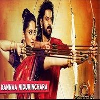 Kannaa Nidurinchara Baahubali 2 Movie (2017) mp3 Song Download
