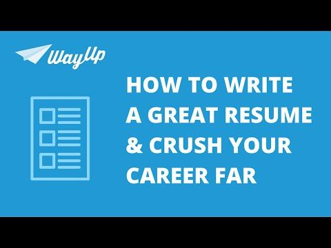 WHO Liane Hajduch will be giving WayUp Campus Reps and their - 5 resume tips