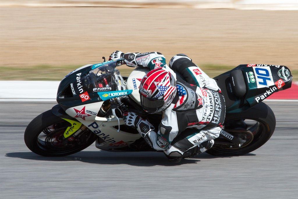 Triumph Motorcycle racing, Racing, Triumph
