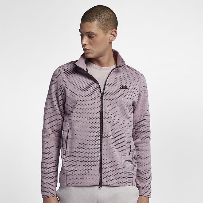 Nike Sportswear Tech Fleece Men's Jacket