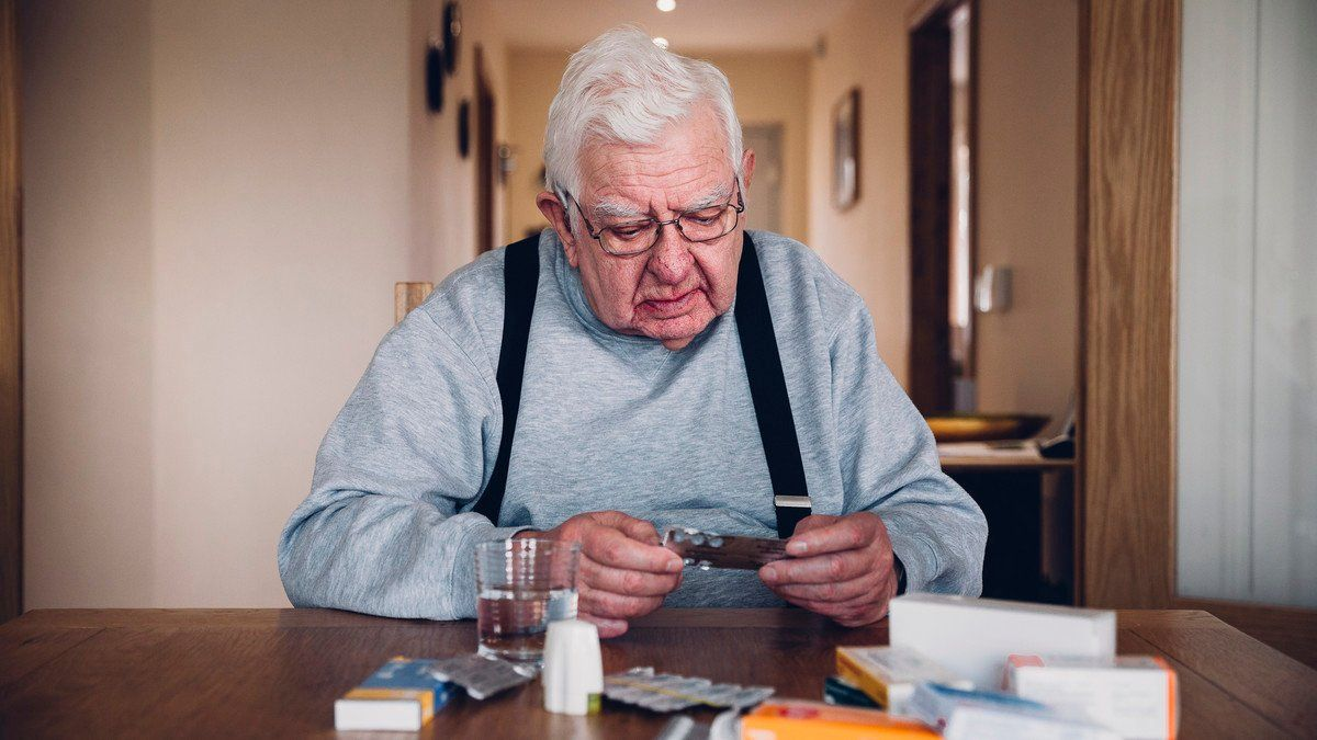 Obesity may infect you with dementia Medicare, Medicare