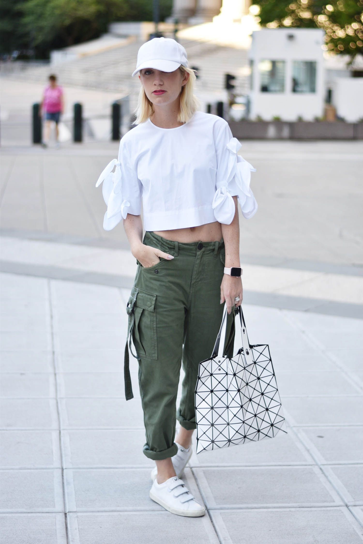 This is why you need Cargo Pants: 6 Ways to Style   Cargo