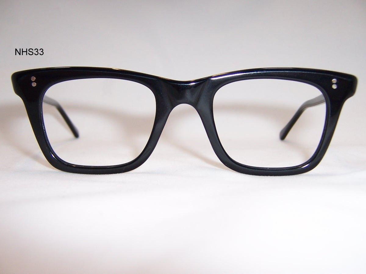 68a94d54033 Vintage Black NHS