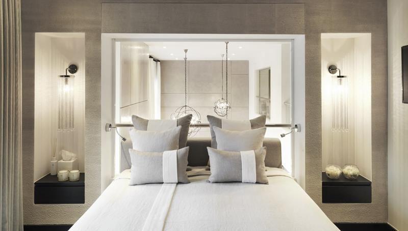 Interior Design Trends 48 From Kelly Hoppen Bedrooms Pinterest Adorable Bedroom Design Trends
