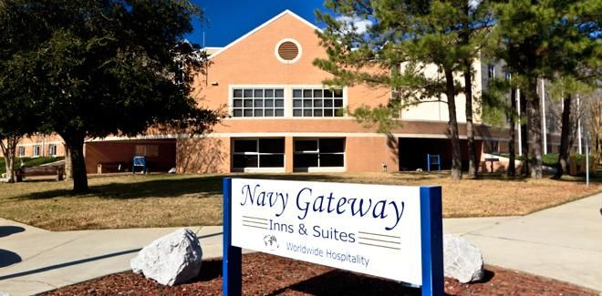 Panama City Florida, Navy Hotels for TDY and Leisure ...