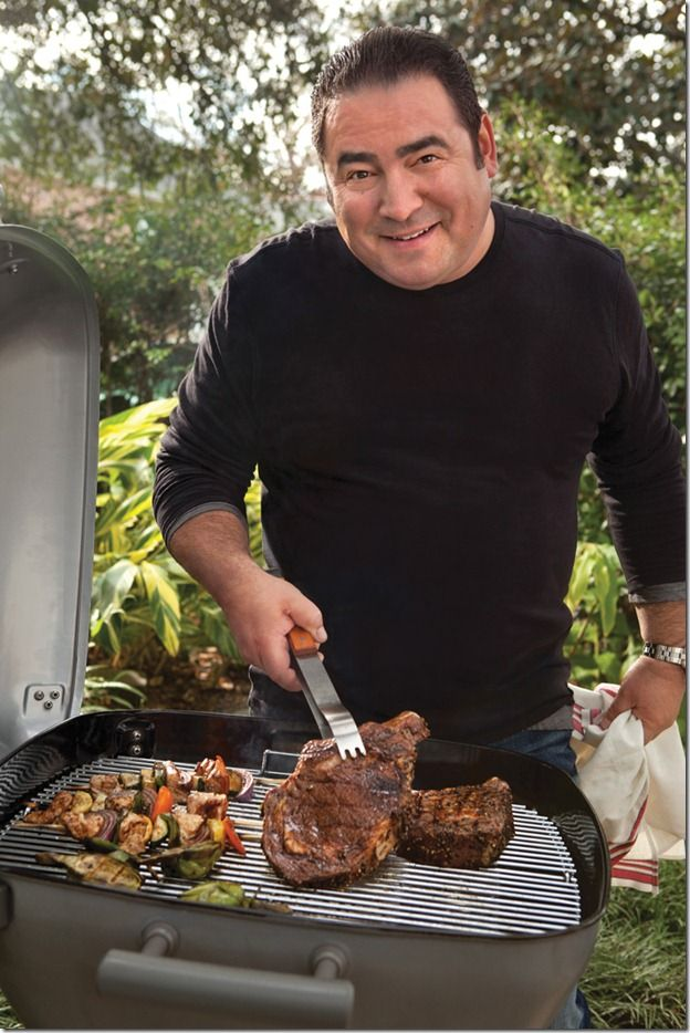 Grill Emeril Thumb1 Top 10 Master Chefs Of The World Culinary