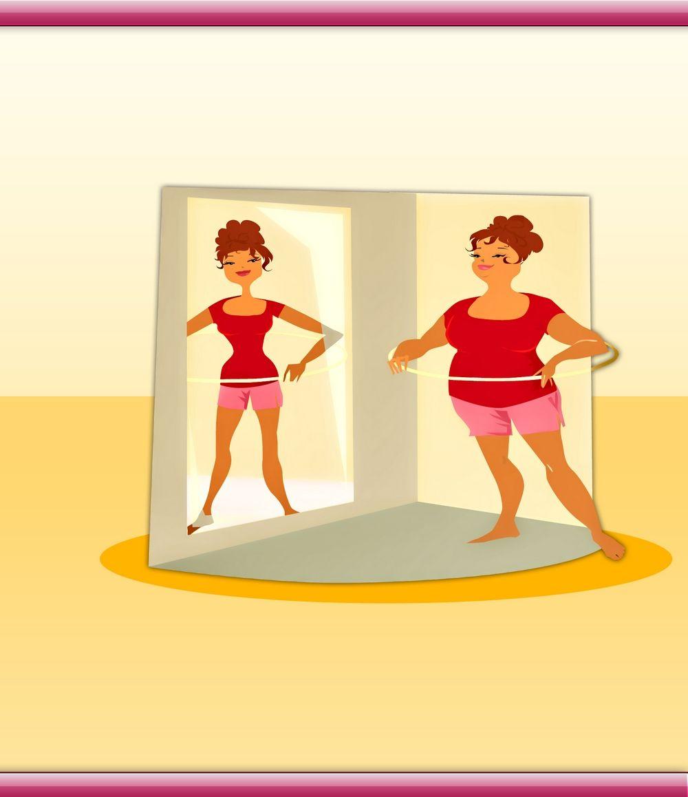Perte de poids grossesse 1er trimestre