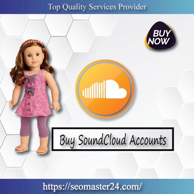 Buy Verified SoundCloud Accounts in 2020 Instagram