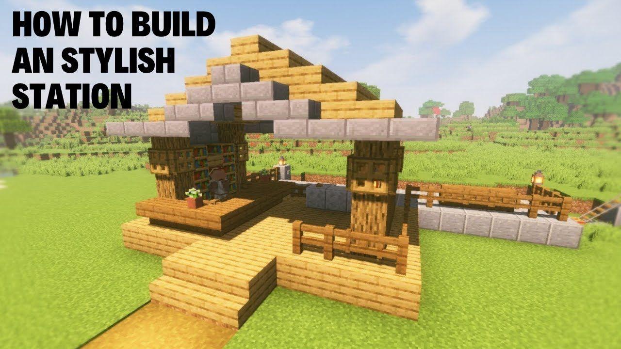 Minecraft Build のアイデア 投稿者 Tim Marutchi さん 2020