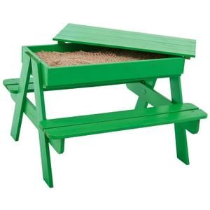 Lego table (or sand)