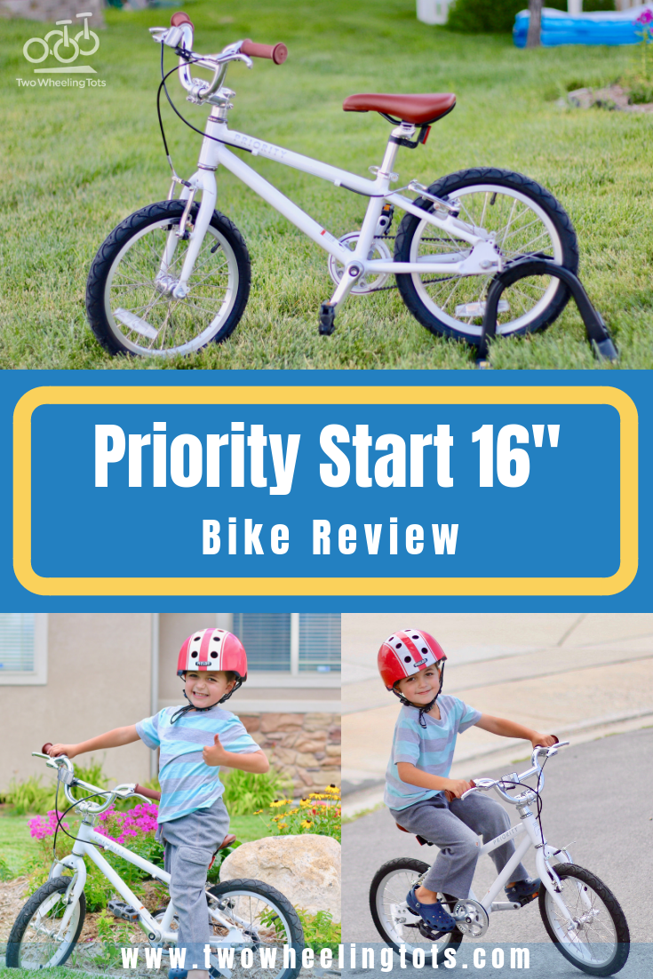 Priority Start 16 Review Why Kids And Parents Love It Kids