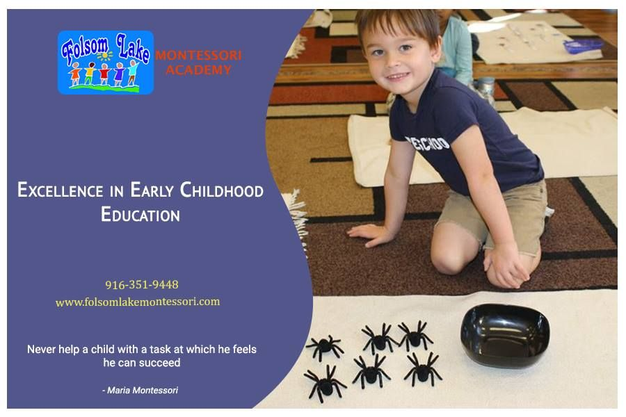 Enroll your kids in a kindergarten which has achieved
