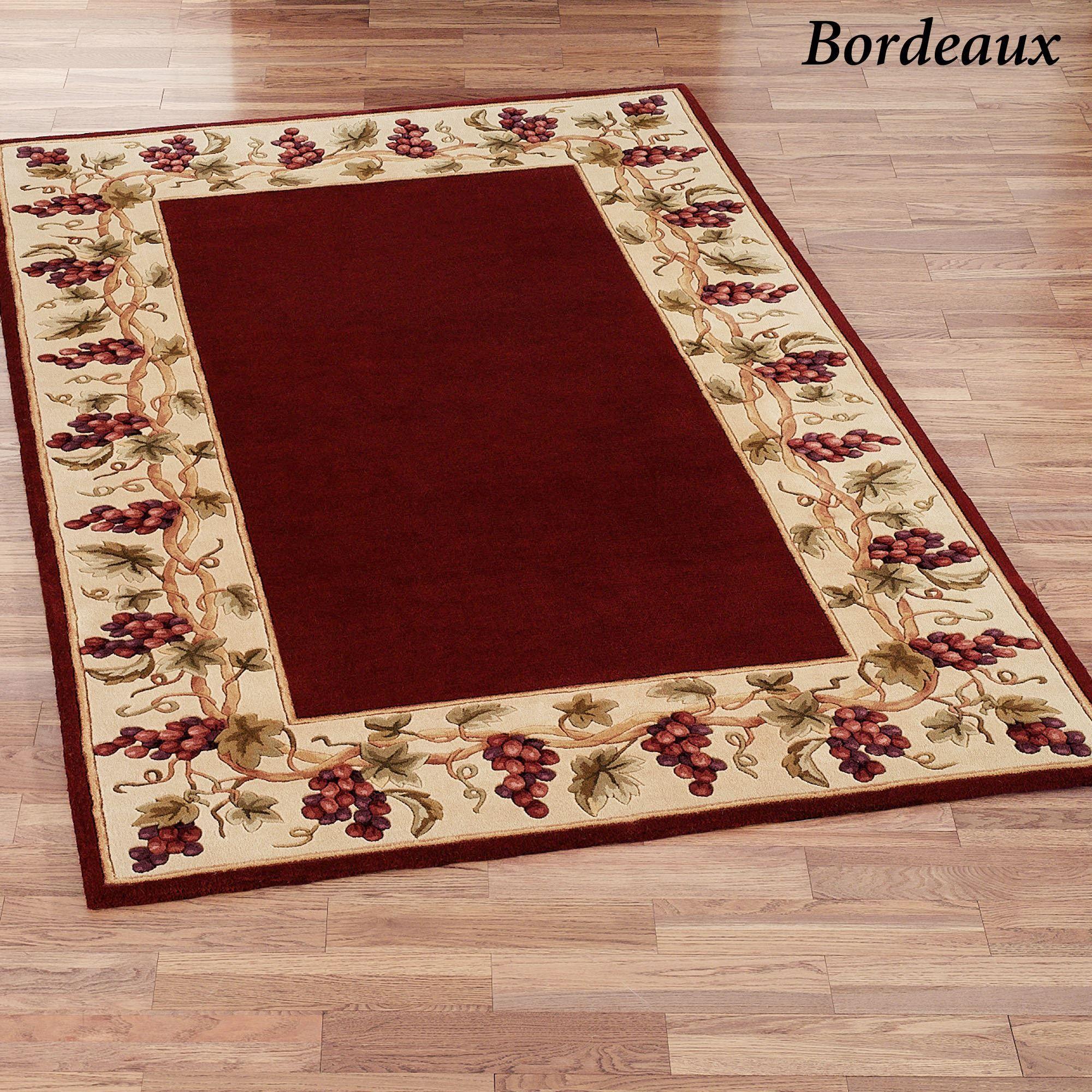Bordeaux border area rug area rugs round area rugs