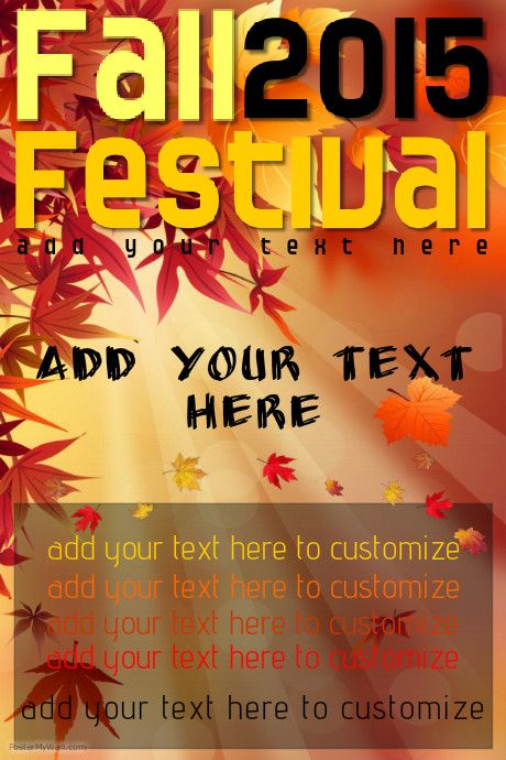 postermywall event flyers poster templates event flyer templates event flyers thanksgiving