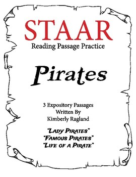 STAAR Reading Practice-Inferencing / Informational ...