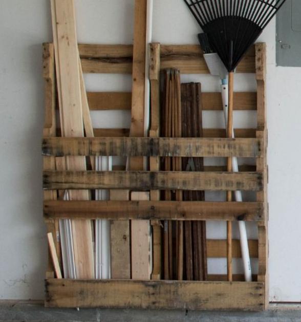 pinterest rangement garage un conseil suivre pour le rangement du garage rangements. Black Bedroom Furniture Sets. Home Design Ideas
