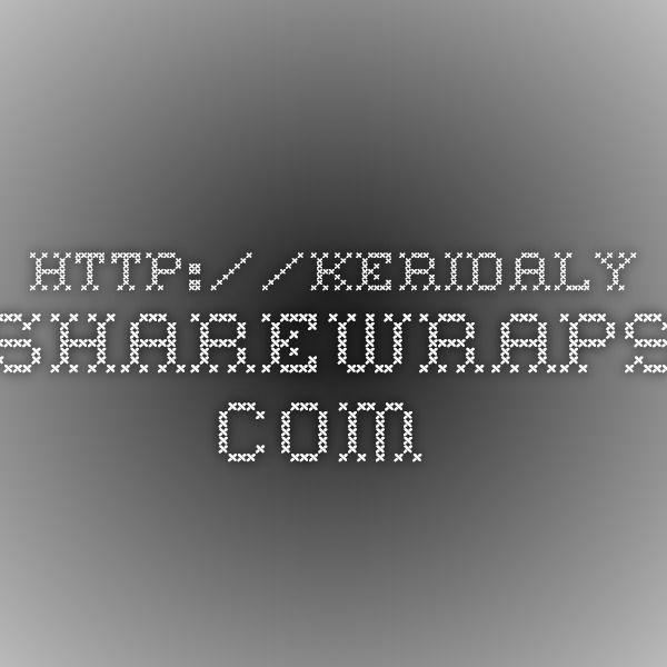 http://keridaly.sharewraps.com