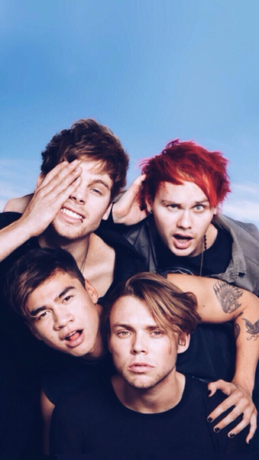 5 seconds of summer wallpaper | Wallpaper | 5sos wallpaper, 5SOS, Iphone wallpaper 5sos